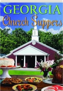 GEORGIA CHURCH SUPPERS