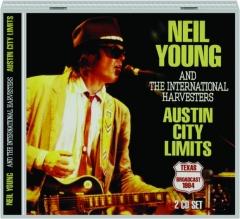 NEIL YOUNG: Austin City Limits