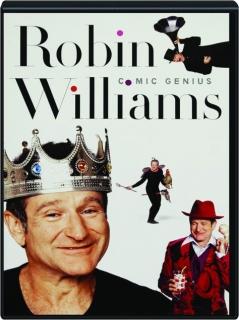ROBIN WILLIAMS: Comic Genius