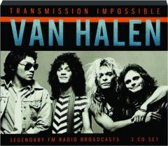 VAN HALEN: Transmission Impossible