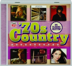 70S COUNTRY: Southern Nights