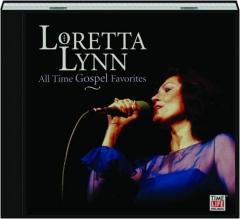 LORETTA LYNN: All Time Gospel Favorites