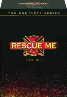 RESCUE ME: The Complete Series, 2004-2011
