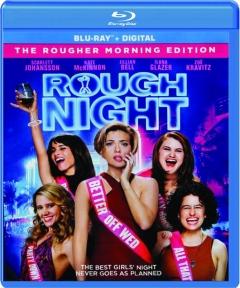 ROUGH NIGHT