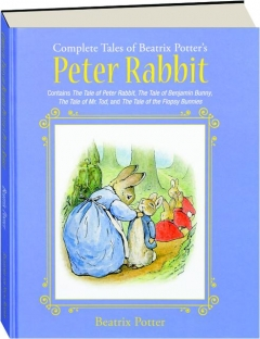 COMPLETE TALES OF BEATRIX POTTER'S PETER RABBIT