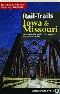 RAIL-TRAILS: Iowa & Missouri