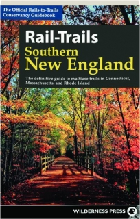RAIL-TRAILS: Southern New England
