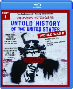 UNTOLD HISTORY OF THE UNITED STATES, PART 1: World War II