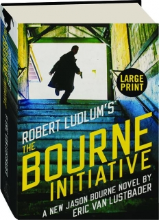 ROBERT LUDLUM'S THE BOURNE INITIATIVE