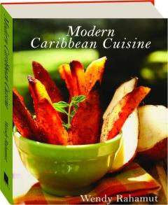MODERN CARIBBEAN CUISINE