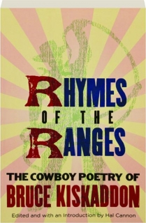 RHYMES OF THE RANGES