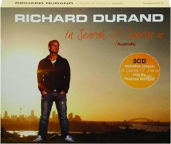 RICHARD DURAND: In Search of Sunrise 10