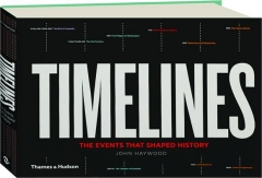 TIMELINES: The Events That Shaped History