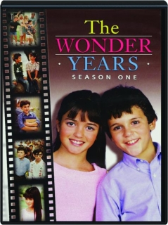 THE WONDER YEARS: Season One