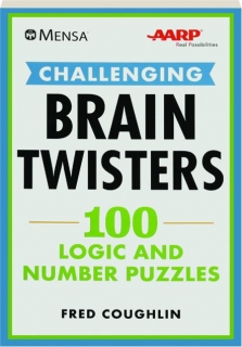 CHALLENGING BRAIN TWISTERS