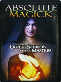 ABSOLUTE MAGICK