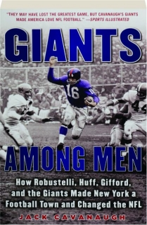 GIANTS AMONG MEN