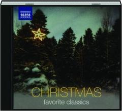 CHRISTMAS: Favorite Classics