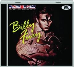BILLY FURY: Wondrous Place, Vol. 2