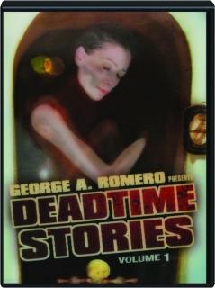 DEADTIME STORIES, VOLUME 1
