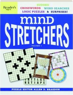 MIND STRETCHERS, VOLUME 1