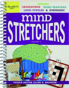 MIND STRETCHERS, VOLUME 4