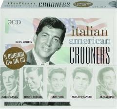 ITALIAN AMERICAN CROONERS