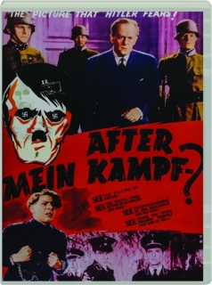 AFTER MEIN KAMPF-?