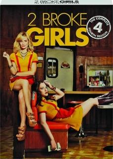 2 BROKE GIRLS: The Complete Fourth Season