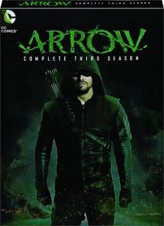 ARROW: Complete Third Season