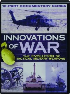 INNOVATIONS OF WAR