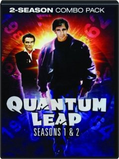 QUANTUM LEAP: Seasons 1 & 2