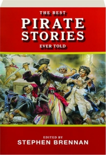 THE BEST PIRATE STORIES EVER TOLD