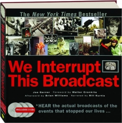 WE INTERRUPT THIS BROADCAST, TENTH ANNIVERSARY EDITION