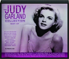 THE JUDY GARLAND COLLECTION 1937-47