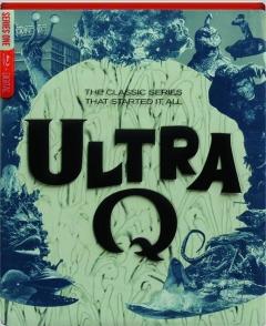 ULTRA Q: Series One