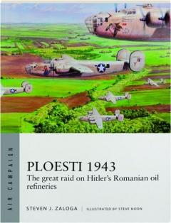PLOESTI 1943: Air Campaign 12