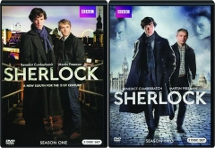 SHERLOCK: Season One & Two