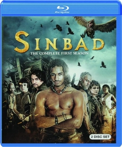 SINBAD: The Complete First Season