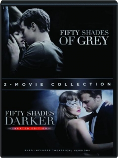 FIFTY SHADES 2-MOVIE COLLECTION
