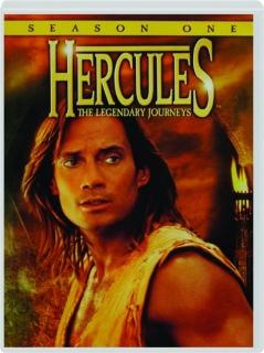 HERCULES: The Legendary Journeys, Season One