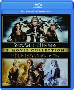 SNOW WHITE & THE HUNTSMAN / THE HUNTSMAN: Winter's War