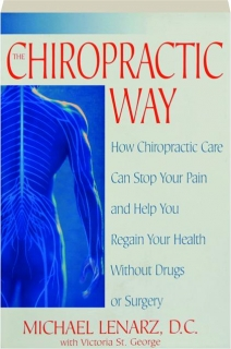 THE CHIROPRACTIC WAY