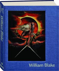 WILLIAM BLAKE: The Artist