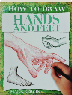 HOW TO DRAW HANDS AND FEET