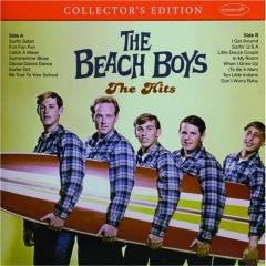 THE BEACH BOYS: The Hits