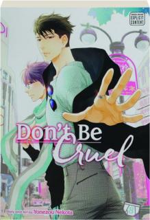 DON'T BE CRUEL, VOLUME 8