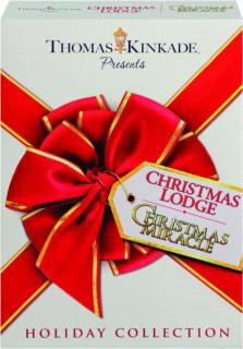 CHRISTMAS LODGE / CHRISTMAS MIRACLE