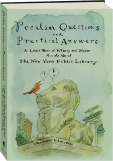 PECULIAR QUESTIONS AND PRACTICAL ANSWERS