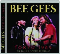 BEE GEES: Tokyo 1989